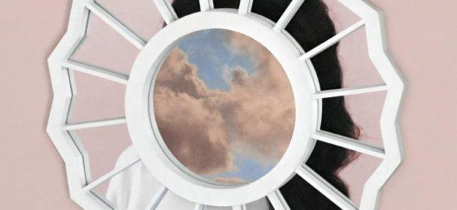 okładka płyty The Divine Feminine Mac Millera